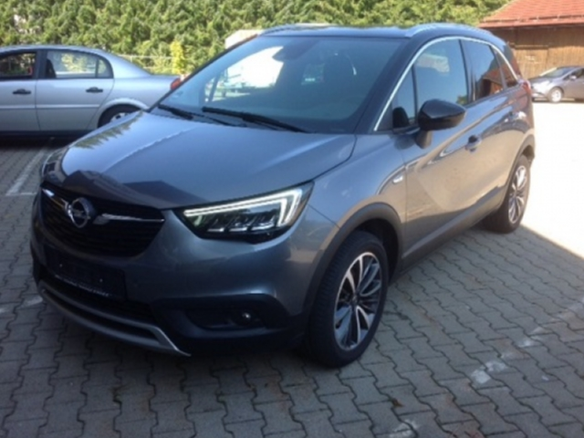 Name: 2070339651.jpeg Fotografie des Opel Crossland X 1.2Innovation